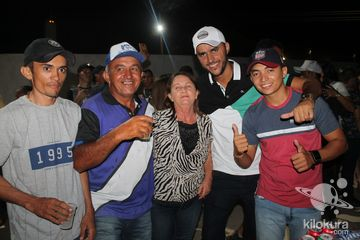 1° Vaquejada da Arena José Dino - Foto 24