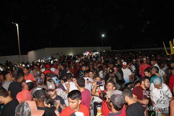 1° Vaquejada da Arena José Dino - Foto 6