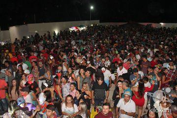 1° Vaquejada da Arena José Dino - Foto 8