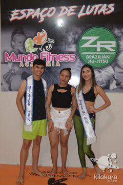 Aclamação Miss e Mister Teen e Reinauguração Academia Mundo Fitness - Foto 63