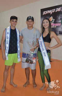 Aclamação Miss e Mister Teen e Reinauguração Academia Mundo Fitness - Foto 80