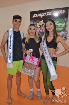 Aclamação Miss e Mister Teen e Reinauguração Academia Mundo Fitness - Foto 83