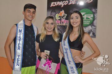 Aclamação Miss e Mister Teen e Reinauguração Academia Mundo Fitness - Foto 84