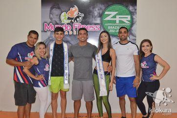 Aclamação Miss e Mister Teen e Reinauguração Academia Mundo Fitness - Foto 87