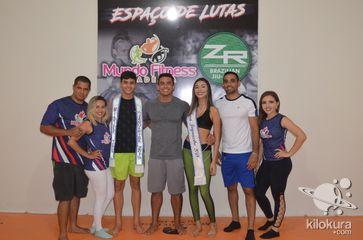 Aclamação Miss e Mister Teen e Reinauguração Academia Mundo Fitness - Foto 88