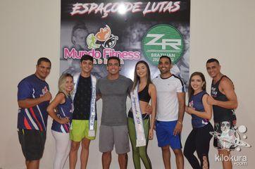 Aclamação Miss e Mister Teen e Reinauguração Academia Mundo Fitness - Foto 89