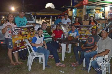 4ª Vaquejada do Parque Maria Lucilêda Pinheiro - Foto 11