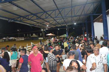 4ª Vaquejada do Parque Maria Lucilêda Pinheiro - Foto 15