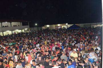 4ª Vaquejada do Parque Maria Lucilêda Pinheiro - Foto 173
