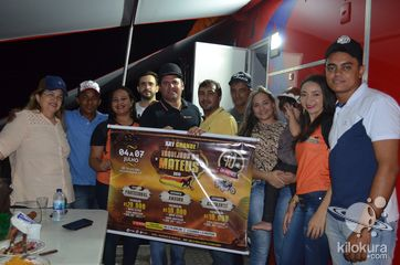 4ª Vaquejada do Parque Maria Lucilêda Pinheiro - Foto 19