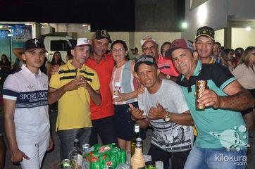 4ª Vaquejada do Parque Maria Lucilêda Pinheiro - Foto 206