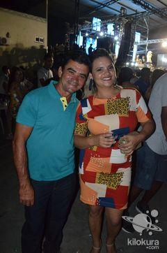 4ª Vaquejada do Parque Maria Lucilêda Pinheiro - Foto 238
