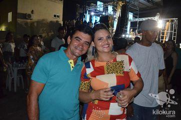 4ª Vaquejada do Parque Maria Lucilêda Pinheiro - Foto 239