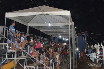 4ª Vaquejada do Parque Maria Lucilêda Pinheiro - Foto 30
