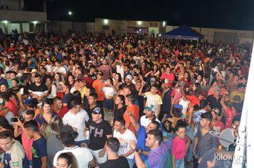 4ª Vaquejada do Parque Maria Lucilêda Pinheiro - Foto 352