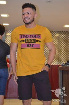Coquetel de lançamento da marca Colcci na loja Styllus Confecções - Foto 129