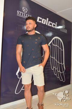 Coquetel de lançamento da marca Colcci na loja Styllus Confecções - Foto 58