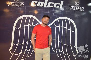 Coquetel de lançamento da marca Colcci na loja Styllus Confecções - Foto 7