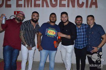 XXV Grande Vaquejada do Mateus 2019 (Sábado) - Foto 15