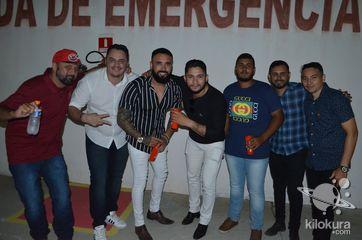 XXV Grande Vaquejada do Mateus 2019 (Sábado) - Foto 16