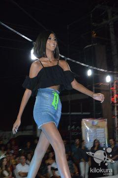 Desfile da Rainha Expojaguar 2019 - Foto 18