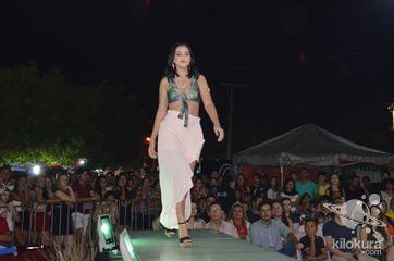 Desfile da Rainha Expojaguar 2019 - Foto 30