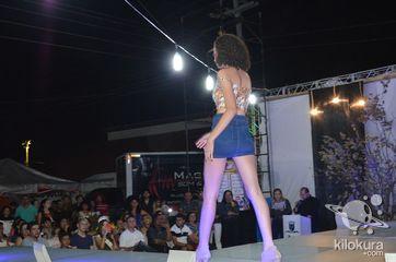 Desfile da Rainha Expojaguar 2019 - Foto 8