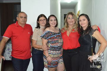Tradicional Festejos Clube do Josias Nova Floresta - Foto 1