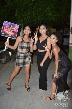 Tradicional Festejos Clube do Josias Nova Floresta - Foto 12