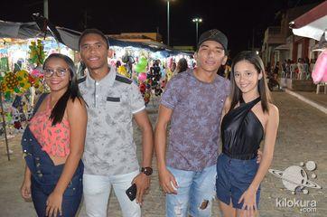 Tradicional Festejos Clube do Josias Nova Floresta - Foto 16