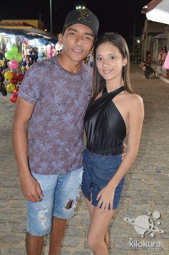 Tradicional Festejos Clube do Josias Nova Floresta - Foto 19