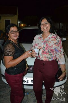 Tradicional Festejos Clube do Josias Nova Floresta - Foto 24