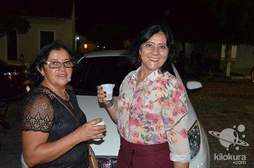 Tradicional Festejos Clube do Josias Nova Floresta - Foto 25