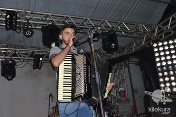 Tradicional Festejos Clube do Josias Nova Floresta - Foto 28