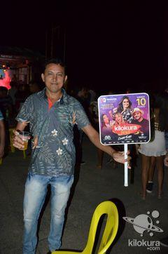 Tradicional Festejos Clube do Josias Nova Floresta - Foto 32