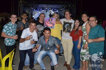 Tradicional Festejos Clube do Josias Nova Floresta - Foto 33