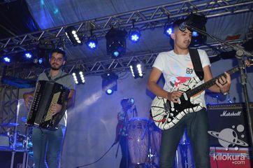 Tradicional Festejos Clube do Josias Nova Floresta - Foto 35