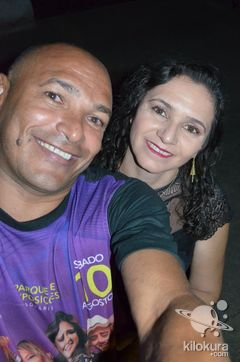 Tradicional Festejos Clube do Josias Nova Floresta - Foto 36