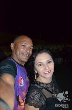 Tradicional Festejos Clube do Josias Nova Floresta - Foto 37