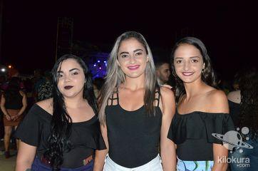 Tradicional Festejos Clube do Josias Nova Floresta - Foto 39