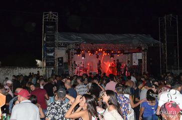 Tradicional Festejos Clube do Josias Nova Floresta - Foto 41