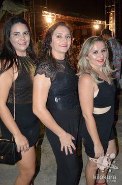 Tradicional Festejos Clube do Josias Nova Floresta - Foto 42