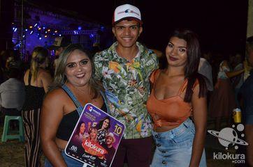 Tradicional Festejos Clube do Josias Nova Floresta - Foto 43