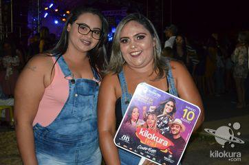 Tradicional Festejos Clube do Josias Nova Floresta - Foto 45