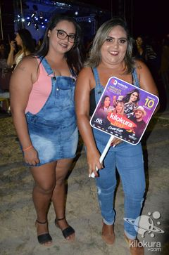 Tradicional Festejos Clube do Josias Nova Floresta - Foto 46