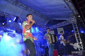 Tradicional Festejos Clube do Josias Nova Floresta - Foto 49