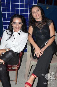 Tradicional Festejos Clube do Josias Nova Floresta - Foto 5