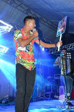 Tradicional Festejos Clube do Josias Nova Floresta - Foto 50