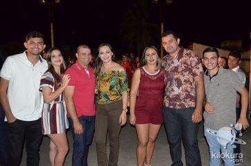 Tradicional Festejos Clube do Josias Nova Floresta - Foto 54