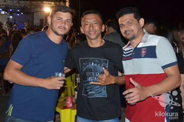 Tradicional Festejos Clube do Josias Nova Floresta - Foto 55